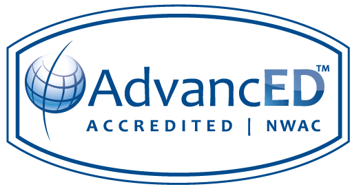 AdvanceED Accredited