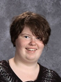 MHS Student of the Week (10/19/18) – Celeste Jones