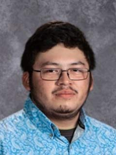 MHS Student of the Week (10/12/18) – Jorge Sanchez